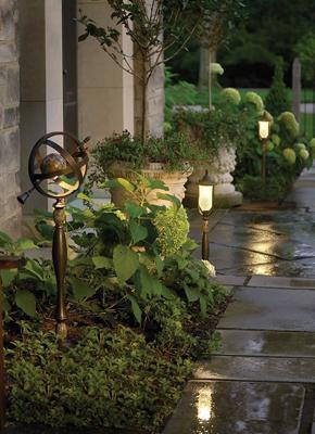 landscape lighting nolan plumbing irrigation jacksonville fl